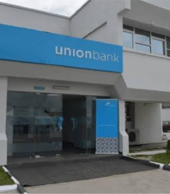 Union Bank Reaffirms Allegiance To Sustenable Business Practices