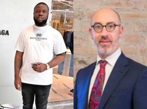 Gal Pissetzky of Pissetzky and Berliner, the Legal representative to Ramon Abbass (Hushpuppi), has made clear that