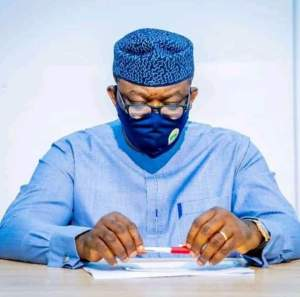 #Fayemi's Aide Alleges #Lere #Olayinka And #Gang Of #Intimidation, Threat To His #Life