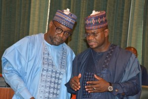 #Sani Bello of Niger State #Congratulates Kogi State Governor Over Victory at #Supreme Court