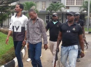 #Update! Alleged Fraud: Seun Egbegbe, 4 other aaccomplices returns to Court