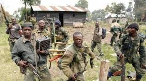 #Congo: Islamist militants murdered Over 53 Villagers in Ituri Province