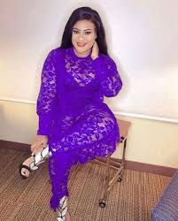 """Mad oo! """"I don't Joke with my Sex Toys"""" - Nkechi Blessing reveals"""