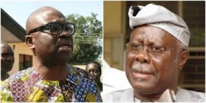 #Lagos PDP gives #Fayose 7 days to apologize for unjustified Condemnation