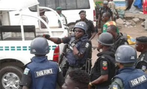 #IGP bans #FSARS, other police tactical units from patrol duties