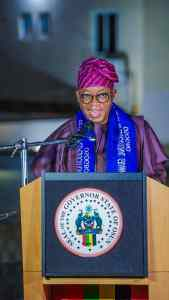 Encomiums were on Saturday poured on Governor Adegboyega Oyetola by the old Students of his secondary school for being a good ambassador