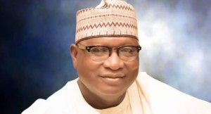 Chairman North Central Governors Forum, #GASB #Commiserates His #Nasarawastate Over #Demise Of #APC State Chairman,  Philip Tattari #Shekwo