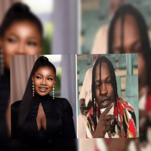 #Marley Sends Bouquet Of Flowers With Short Love Note To #Tacha {Video }