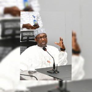 #GASB #Re-Assures #Nigerlites Of His Commitment To Good Governance