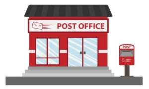 Post Offices In Lagos