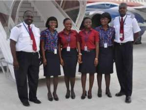 How To Become An Hostess In Nigeria