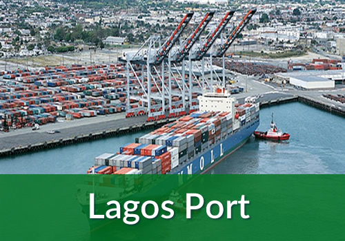 21 Ships Laden With Petroleum Products, Food Items Arrive Lagos Ports — Npa