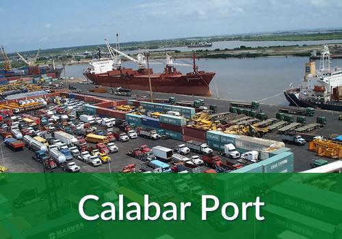 Nigerian Ports Authority Or Coronavirus