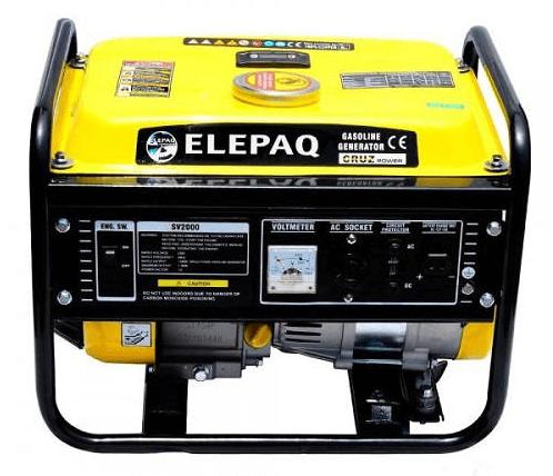 Elepaq Generator Prices in Nigeria (2019 Update)