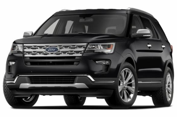 Ford Explorer Edge Prices In Nigeria