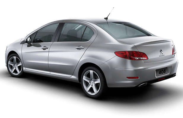 peugeot 406 407 408 prices in Nigeria