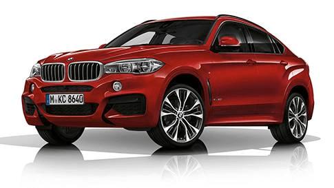 bmw x4 x5 x6 price in nigeria