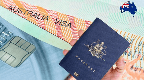 cost of australian visa in Nigeria