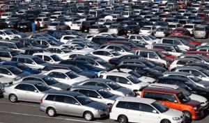 tokunbo cars in cotonou