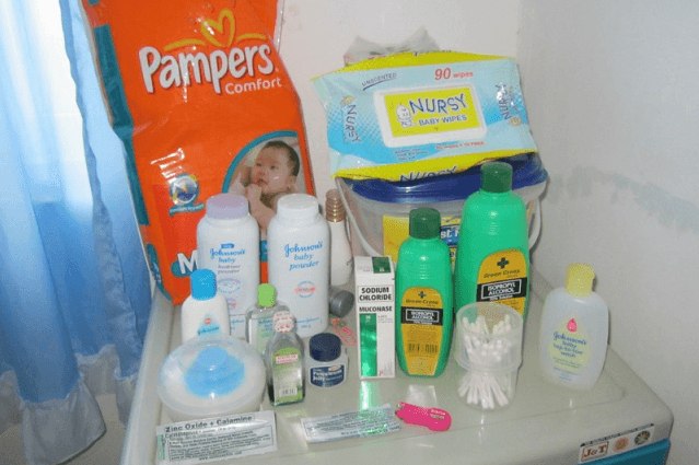 Prices of Baby Things in Nigeria (2019) - Nigerian Price