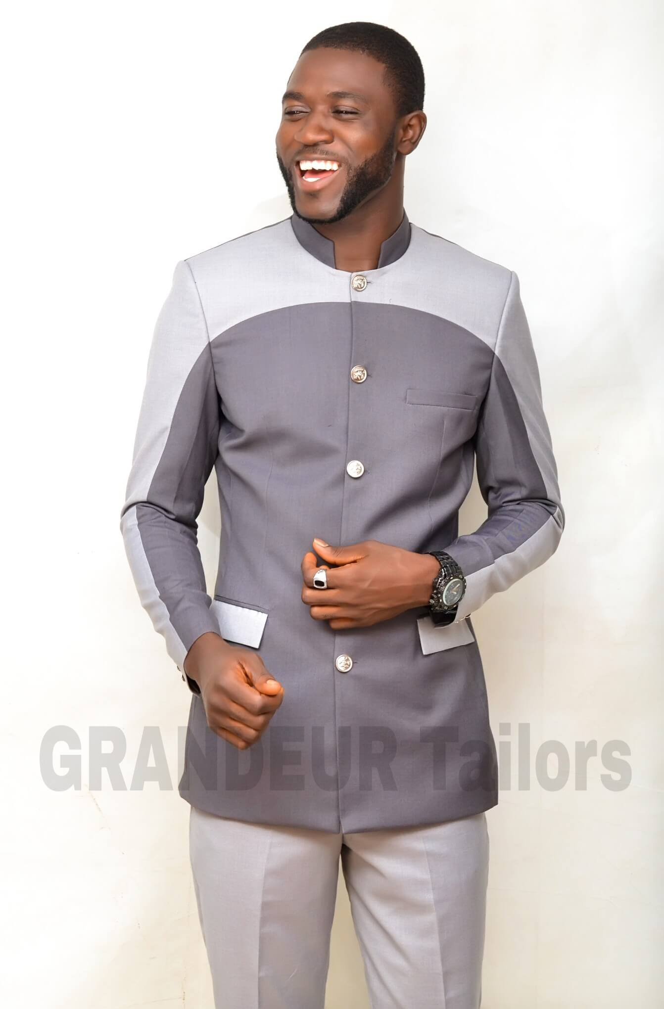 cheap suits round design