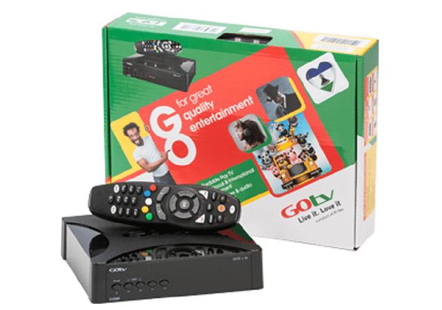 GoTV Price in Nigeria – Decoders (2019)