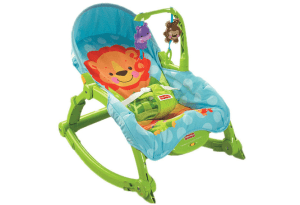 prices of baby rockers in nigeria
