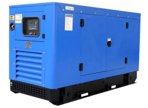 prices of soundproof generators in nigeria