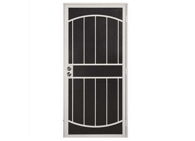 prices of security doors in nigeria