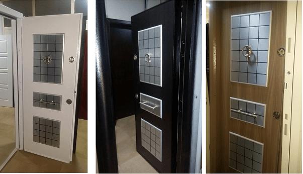 turkey luxury doors