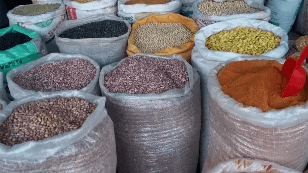 Prices of Foodstuffs in Nigeria (2019) - Nigerian Price