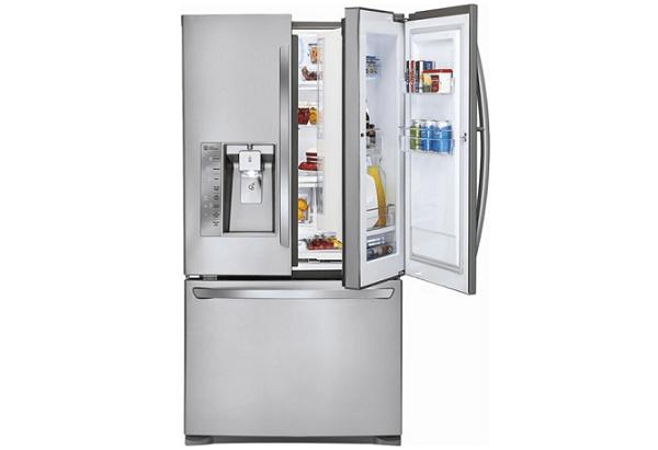 refrigerator prices in nigeria