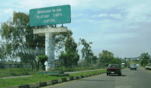 abuja to jos by road
