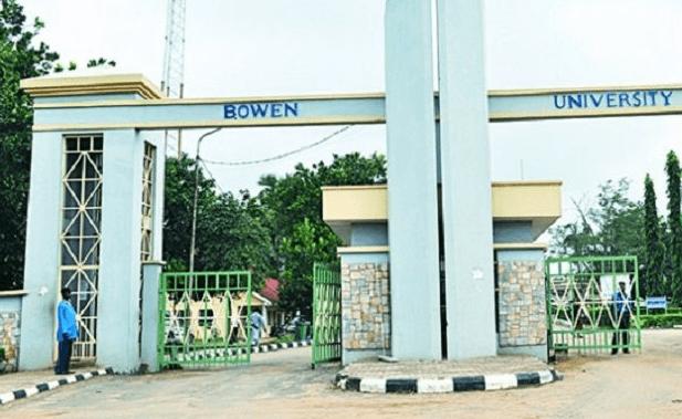 bowen university school fees