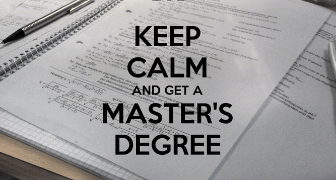 cost of masters degree in nigeria