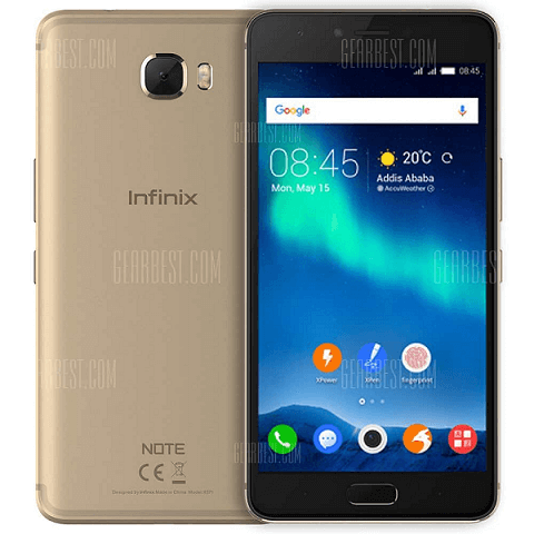 infinix note 4 pro price in nigeria