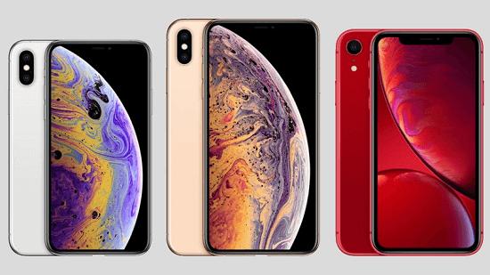 iphone XR XS Max price in nigeria