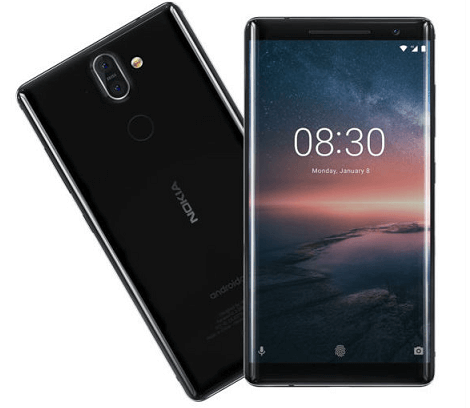 Nokia Phones & Prices in Nigeria (2019 List) - Nigerian Price