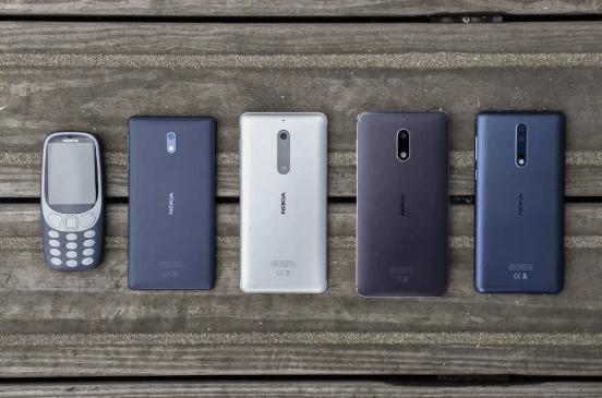 nokia phones prices in nigeria