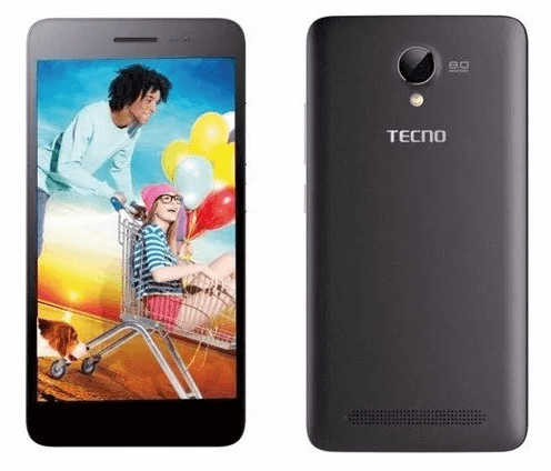 tecno w4 price in nigeria