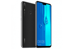huawei y9 2019 price in nigeria