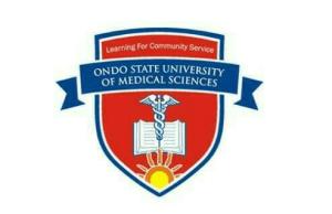 ondo state university of medical sciences school fees