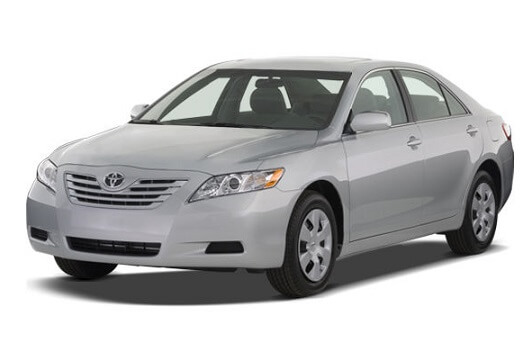 toyota camry 2007 price in nigeria