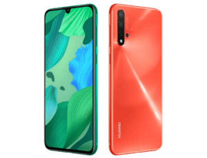 huawei nova 5i 5 pro price in nigeria