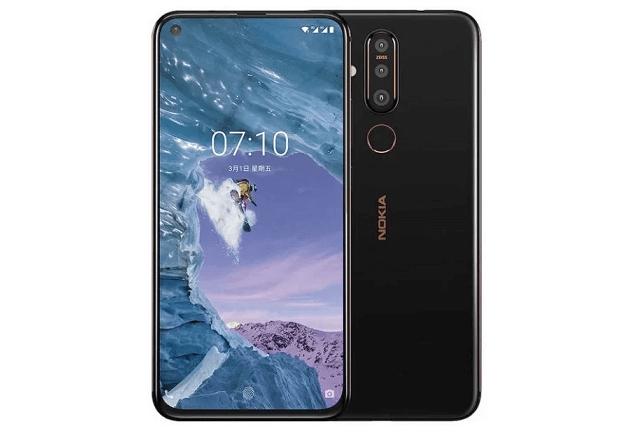 nokia x71 price in nigeria