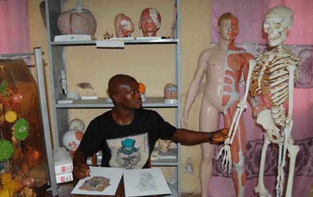 anatomist salary in nigeria