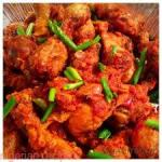 How To Prepare Peppered Chicken