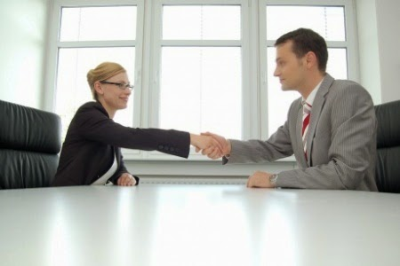How to Find A Job You Like to Do