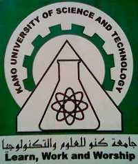 Kano State University (KUST) 2014/2015 Postgraduate Form