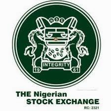 Nigerian Stock Exchange NSE All-Share Index Up By 235.1 Points